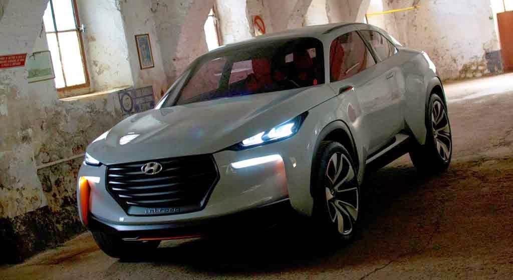 2017 Hyundai Santa Fe Sport Changes Cars News And Spesification