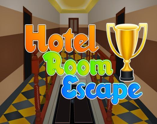 EnaGames Hotel Room Escap…