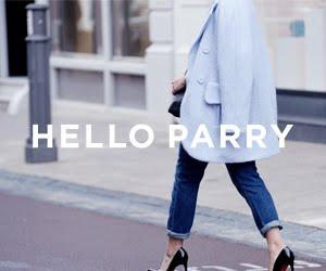 HELLO PARRY