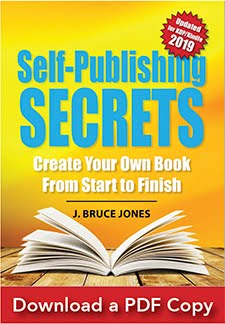 Self-Publishing SECRETS, Updated for Kindle Print