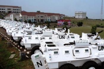 Panser Anoa UNAMID. Prokimal Online Kotabumi Lampung Utara