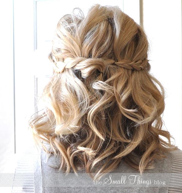 braids small