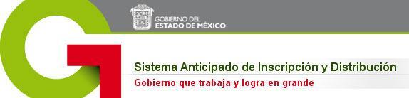 edomex.gob.mx Inscripciones 2012 Primaria, Secundaria, Preescolar SEP