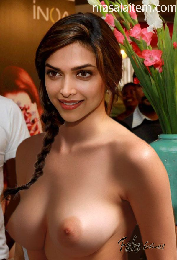 Deepika Padukone Full Nude Pics
