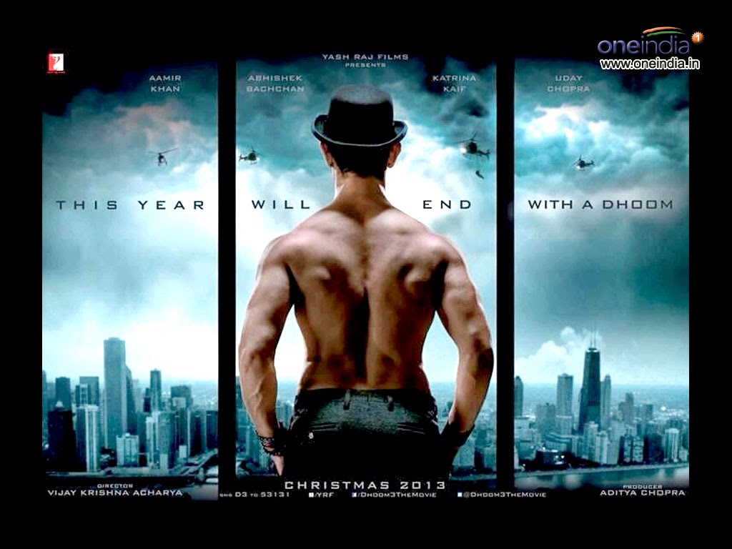 Dhoom 3 movie tamil dubbed 3gp download