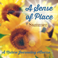 http://anaturalnester.blogspot.com/p/nature-journaling-e-course.html