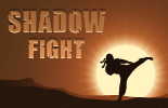 Fb Game : Shadow Fight