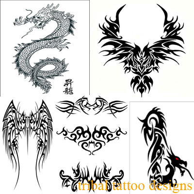 Design A Tattoos