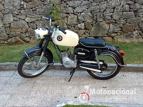 Casal 125 - K276 010720112265