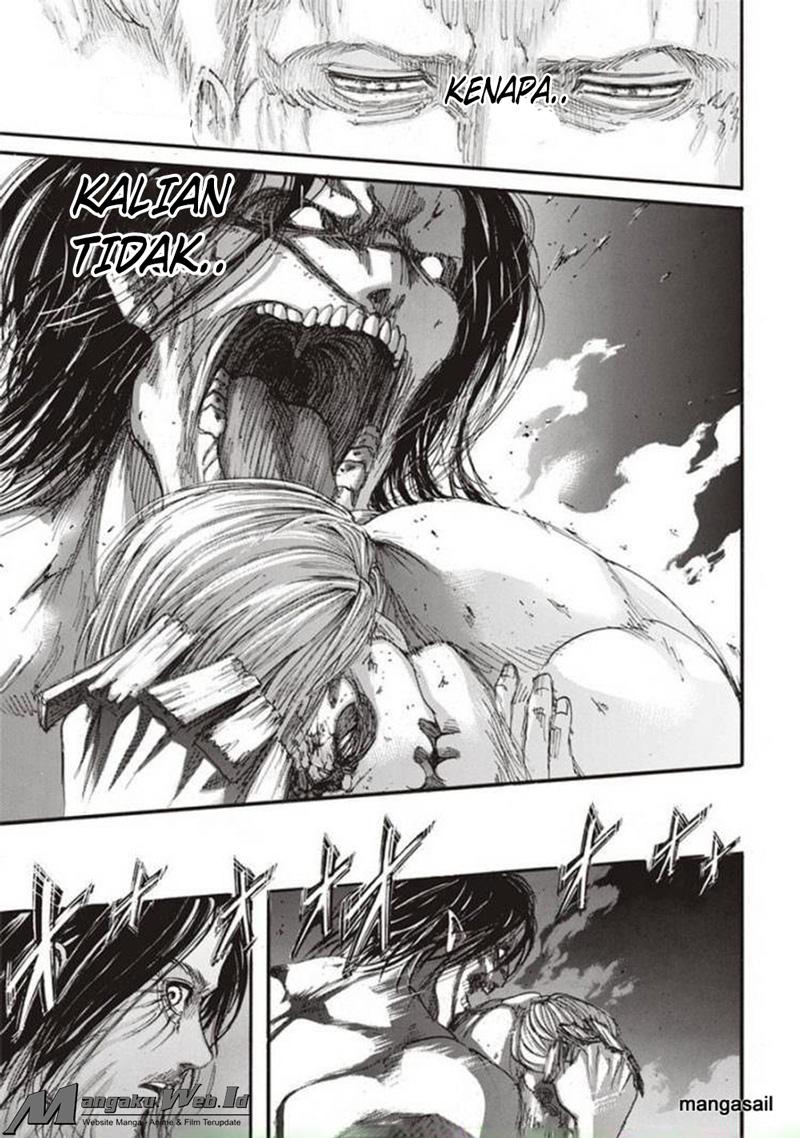 Shingeki no Kyojin Chapter 104-33