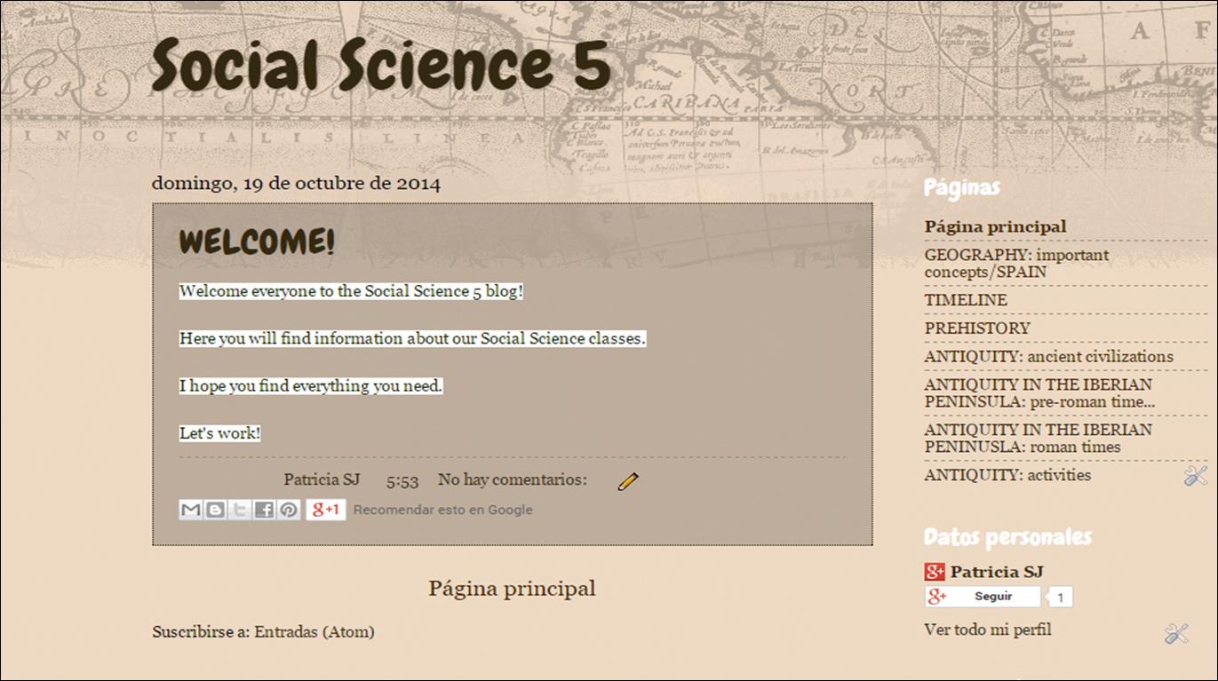 SOCIAL SCIENCE BLOG