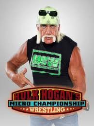 Hulk Hogans MCW