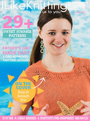 I Like Knitting June Issue