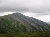Skiddaw 10th July 2013