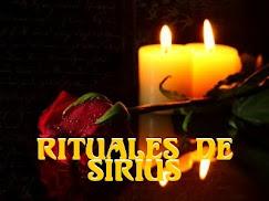 RITUALES DE SIRIUS...