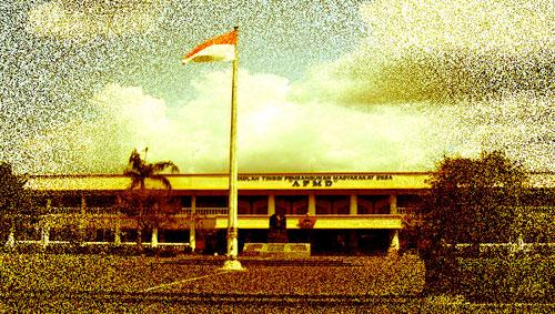 kampus STPMD APMD