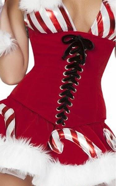Valentine Christmas Slimming Waist Cincher