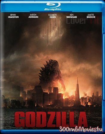 Godzilla 2014 Dual Audio BluRay Download