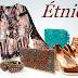 Estilo étnico: a nova tendência de moda para 2012