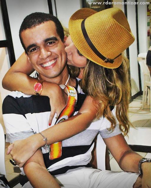 Amor à distância - Mariah & Jorge, momentos | R de Romantizar