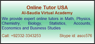 USA Online Tutors Academy