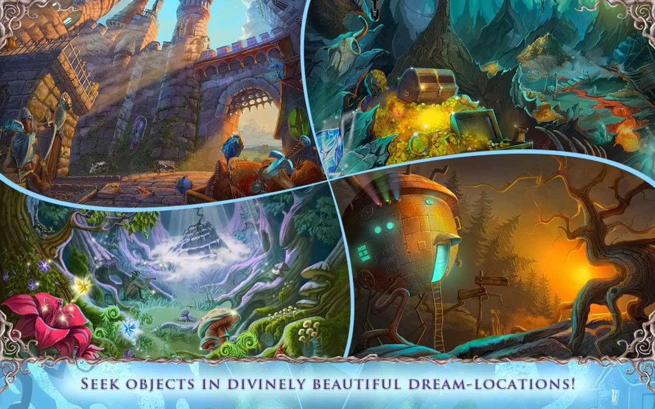 Dream: Hidden Adventure Full Apk
