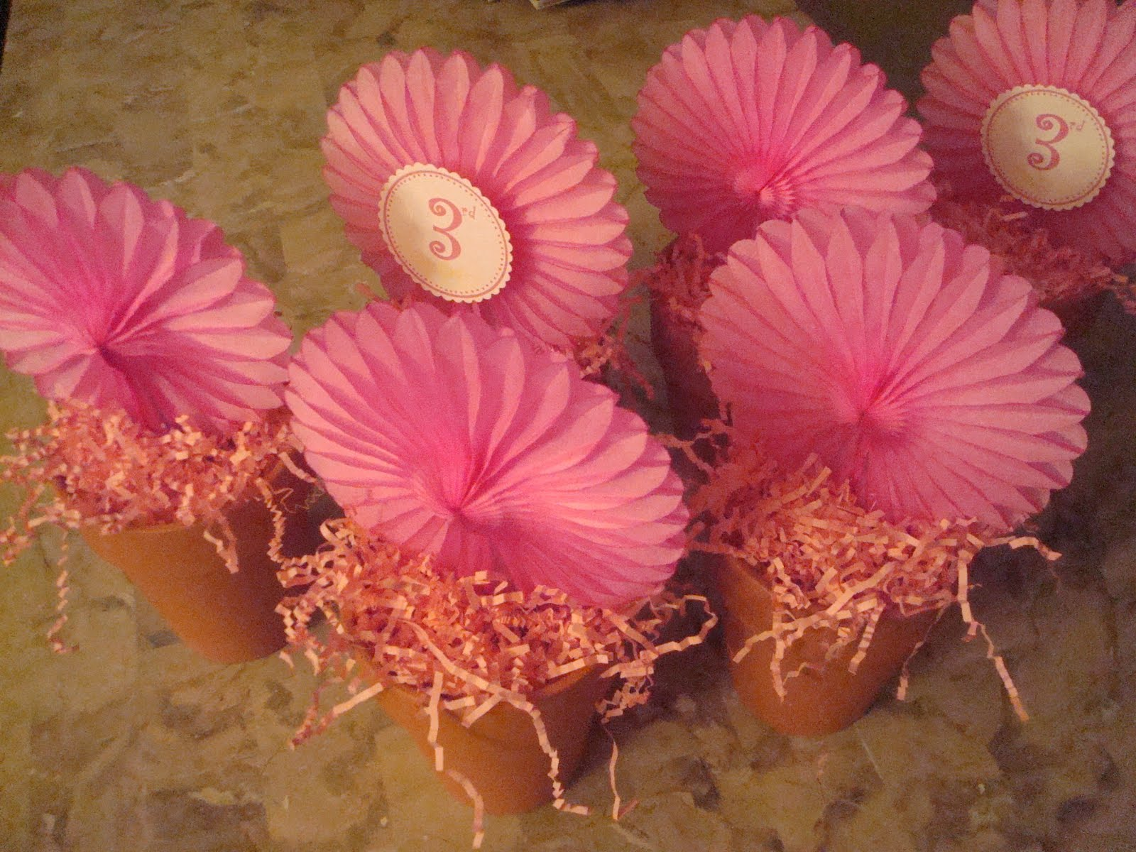 The sweetest memory garden party planning ideas for the party i always like to do a craft to keep the kids busy i had seen where you can take cupcake liners and make them into flowers on paper mightylinksfo
