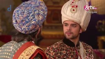 Sinopsis Razia Sultan Episode 30 – Nyawa Althunia Berada dalam Bahaya