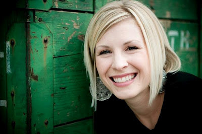 Jenn Johnson Sr. Worship Pastors at Bethel Church