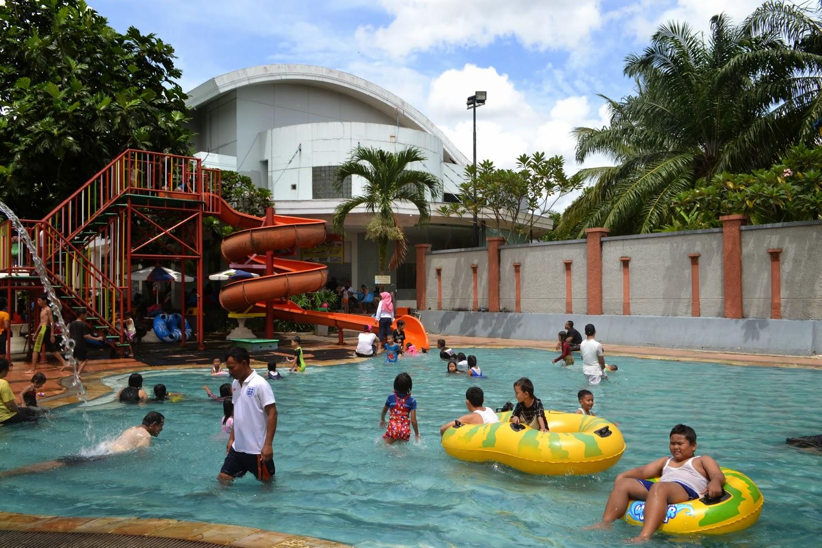gambar kolam anak