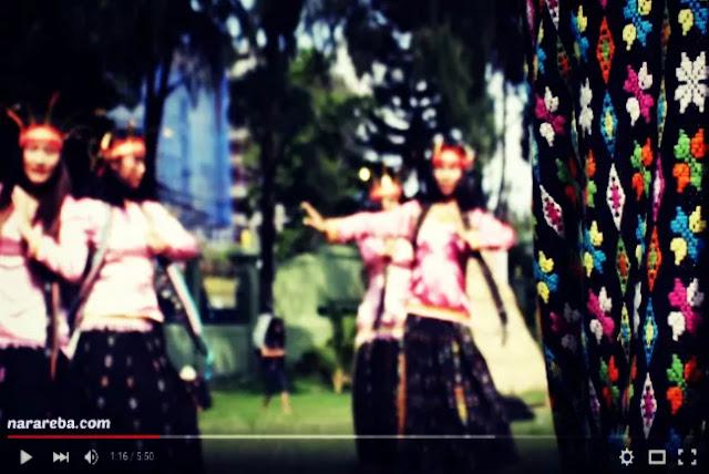 "Video dan Lirik Lagu ""Ite Manggarai"""