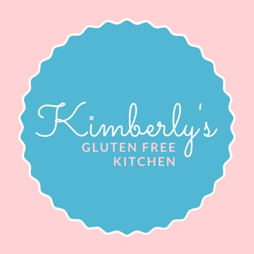 Kimberly's Gluten-Free Kitchen