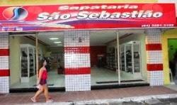 Sapataria São Sebastião