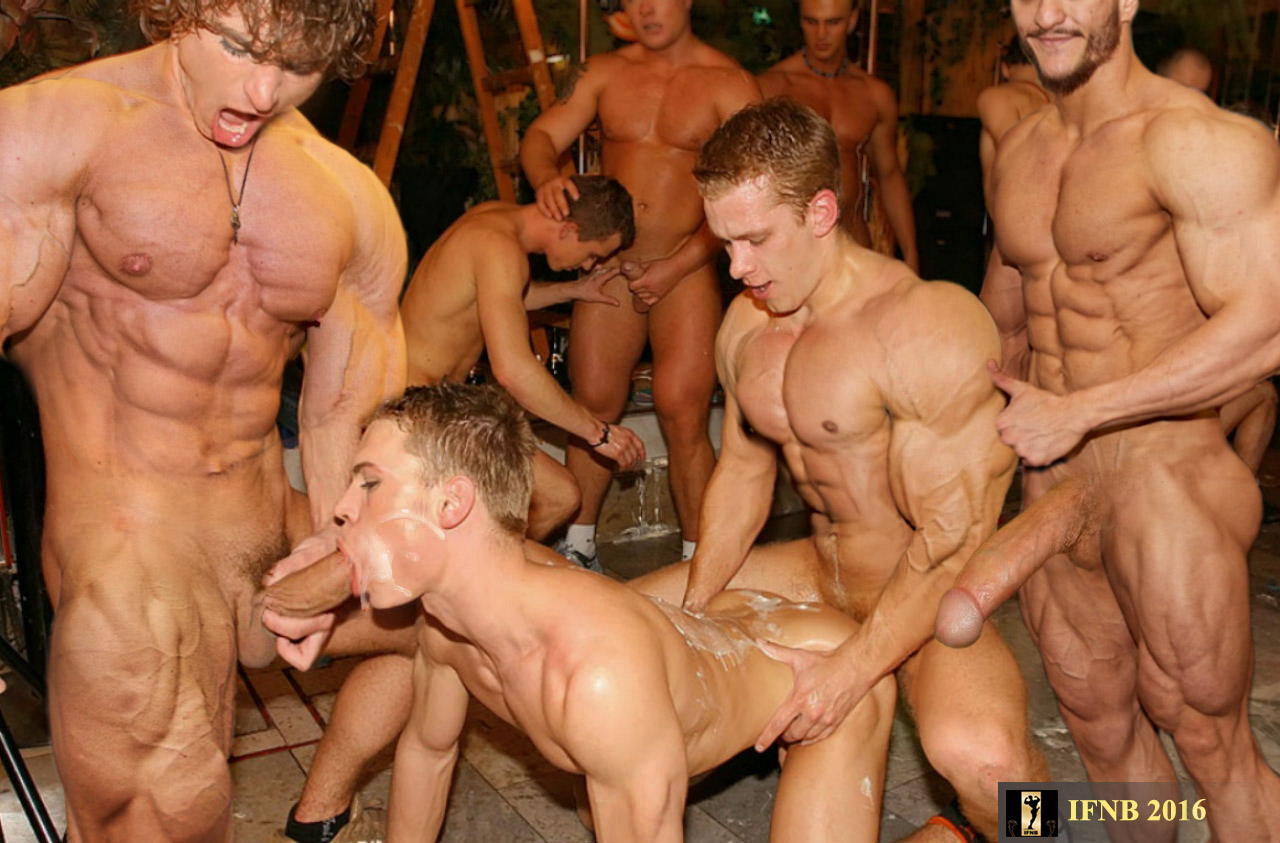 hot guys walkpaper naked getting fucked
