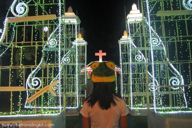 Pamulinawen Festival, Laoag City
