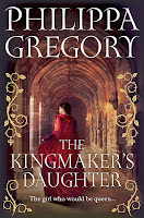 Upcoming Historical fiction (for fans of Philippa Gregory)