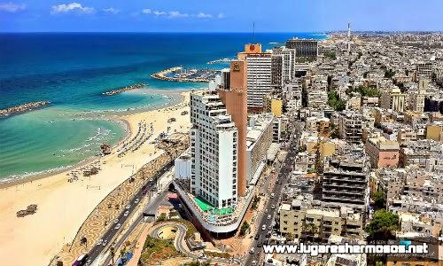 Historia y lugares hermosos para conocer en Israel