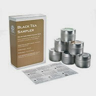 Golden Moon Tea Black Tea Sampler