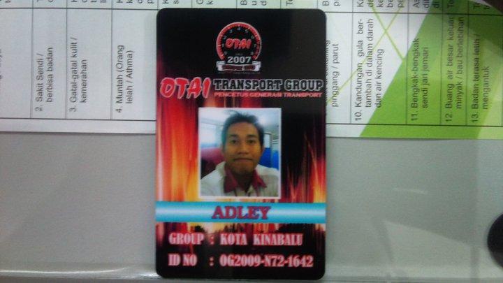 MY OTAI ID