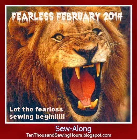 Fearless Feb