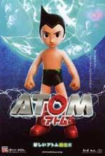 Astro Boy (Astroboy) (2009) DVDRip Latino