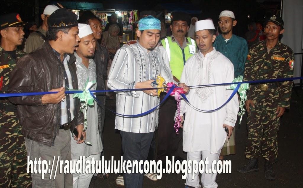 Pondok Singgah Dan Pesantren  Rehabilitasi Sapu Jagad
