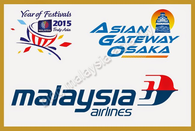 Osaka Tourism Board Tourism Malaysia Airlines
