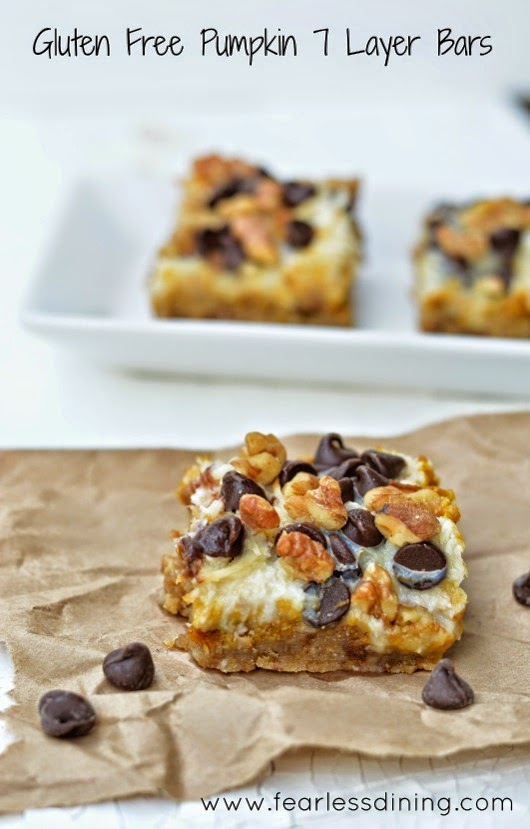 gluten free layer bars recipes dishmaps amazing gluten free layer bars ...
