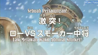 One Piece Episode 587 Subtitle Indonesia 3GP