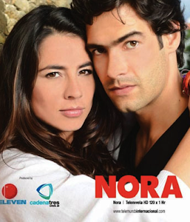 Nora capitulo 75 Jueves 8 de Octubre del 2015
