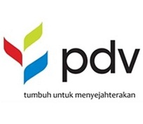 Logo PT Pertamina Dana Ventura