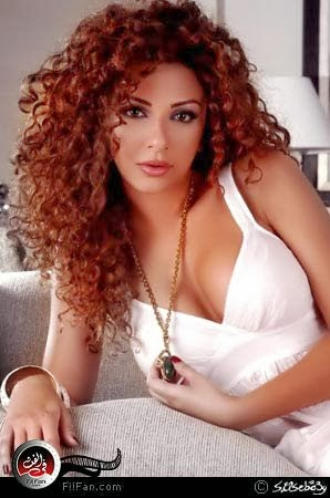 Arabic sexy hot singer myriam fares hottest photos and