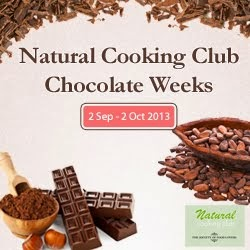 NCC Chocholate Week