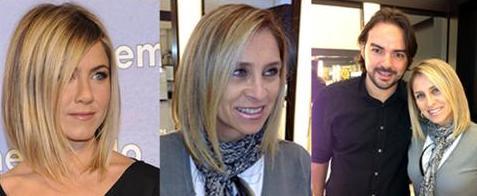 Os cabelos mais pedidos de todos os tempos | Jennifer Aniston | Estética Alison Salles